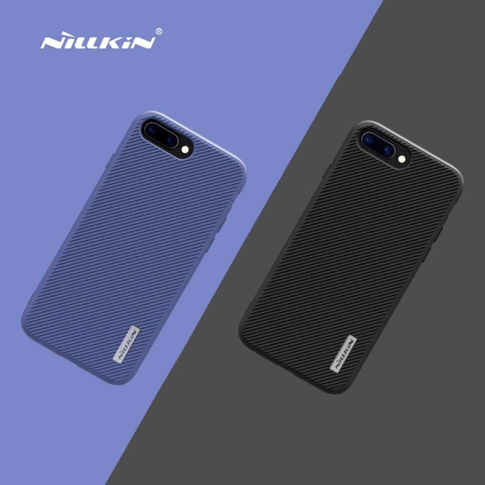 bilder für NILLKIN Eton fall für Für iphone 7/7 Plus fall-abdeckung gehäuse 4,7 & 5,5 PP zurück shell für iphone7 fall hoesje für iPhone 7 Plus