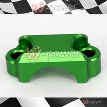 fite For HONDA ST 1300 CB1100 / CB1300 CBR1100XX CBR 1000 RR Motorcycle Clutch & Brake Master Cylinder Clamp handlebar cover