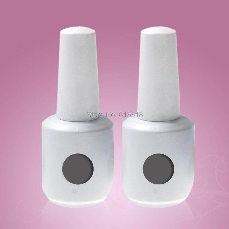 12 ピースジェルネイル IDO ジェルポリッシュ爪ツール (10 色 + 1top コート + 1 ベースコート) UV ジェルネイル色  グループ上の 美容 & 健康 からの ネイルジェル の中 1