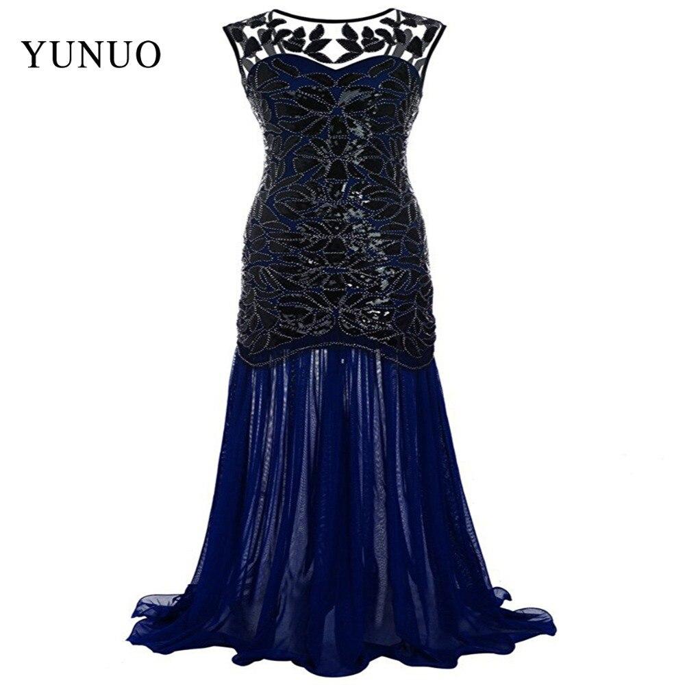 Luxe longue Sequin robe de soirée Cap manches pas cher robes de soirée en mousseline de soie bal robes formelles