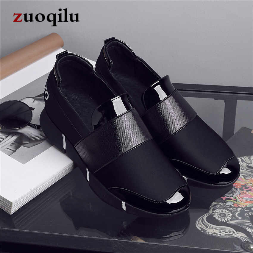 2019 kadın ayakkabı yükseklik artan nefes takozlar ayakkabı kadın ayakkabı platform ayakkabılar kadın rahat ayakkabılar 4.5 cm topuklu