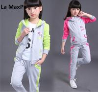 La MaxPa Children S Clothing Children S Autumn 2017 New Children S Jacket In The Leisure