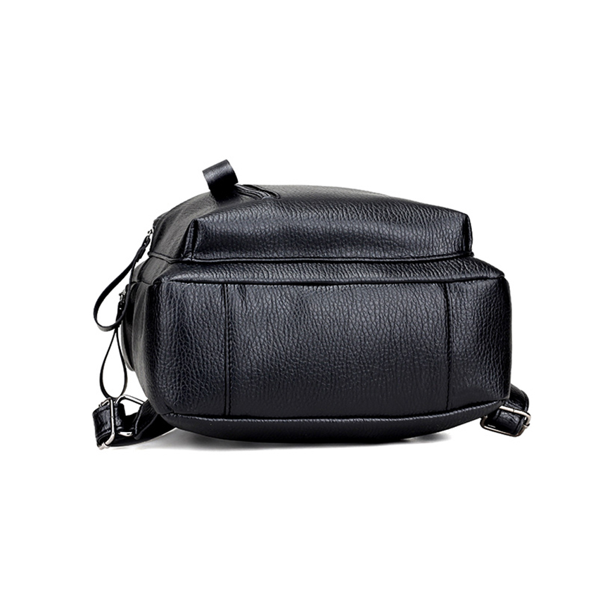 qualidade moda sólidos mochilas para Decorations : Fashion Solid Women Backpack