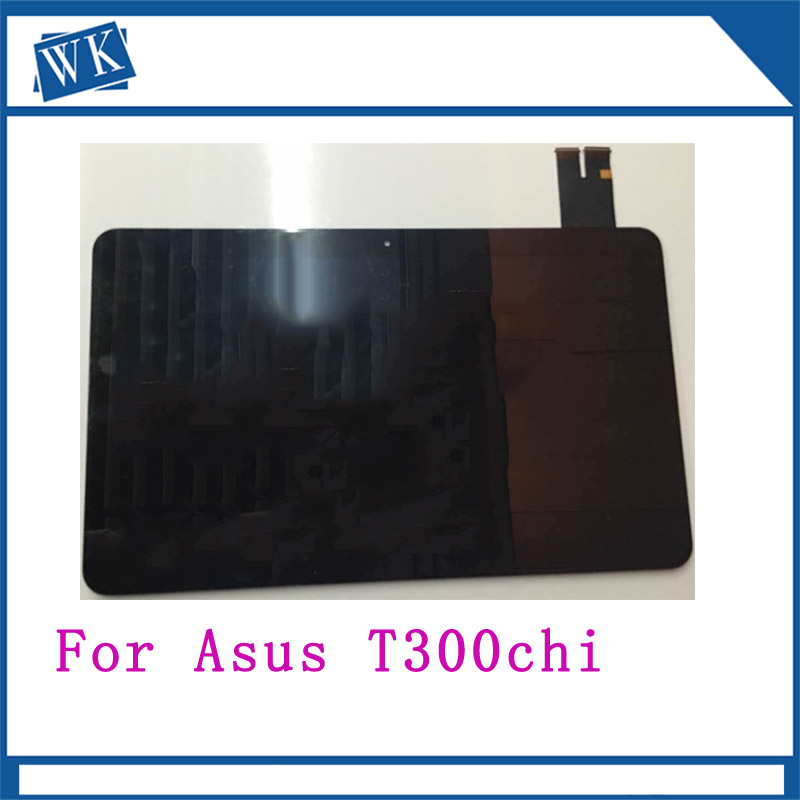 Original 12.5 Inch For ASUS T3Chi T300Chi T3 CHI T300 CHI LCD Display + Touch Screen Assembly LQ125T1JX03C free shipping