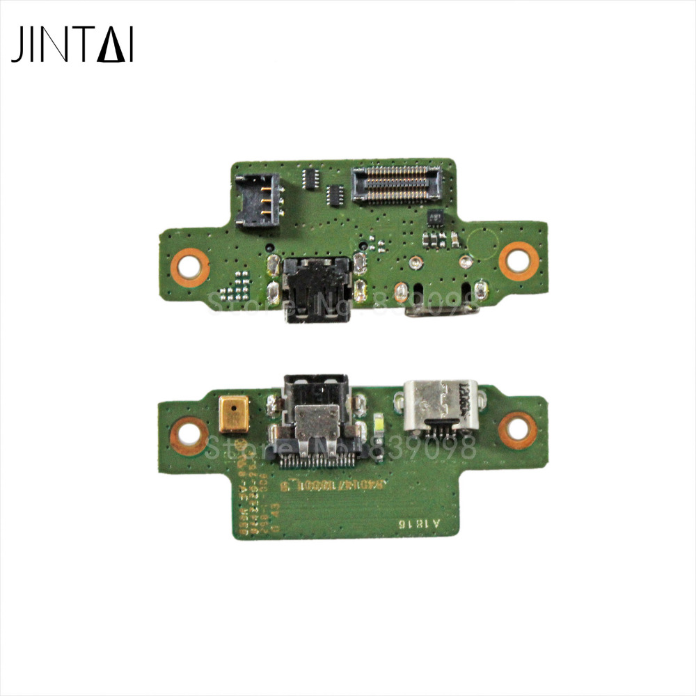 10pcs New JINTAI USB HDMI Charging Port Flex Board For Motorola Xoom 2C MZ616 MZ617 for lenovo yoga tab 3 10 yt3 x50f x50m jintai usb charging port connector flex board repari tool kit