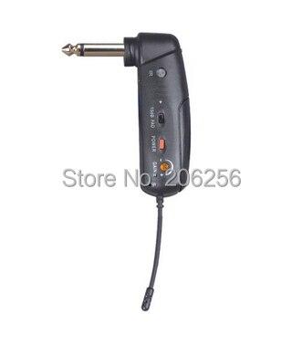 OKMIC Single TRANSMITTER OK-6T(90 Angle) UHF PLL 32 channels guitar wireless system/wireless guitar system