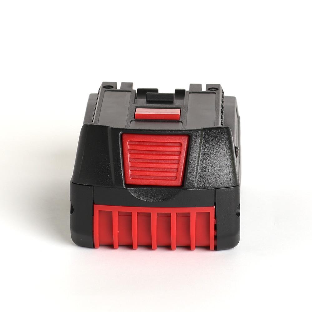 power tool battery,BOS 18B,5000mAh,Li-ion,2 607 336 091, 2 607 336 092,2 607 336 170, BAT609,BAT618