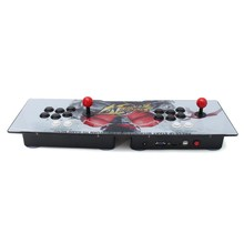 800 in 1 Retro Style Games Aracade Joystick With 2 Players Dual Joystick Home Game Acrade Console Classic Game For PC For TV