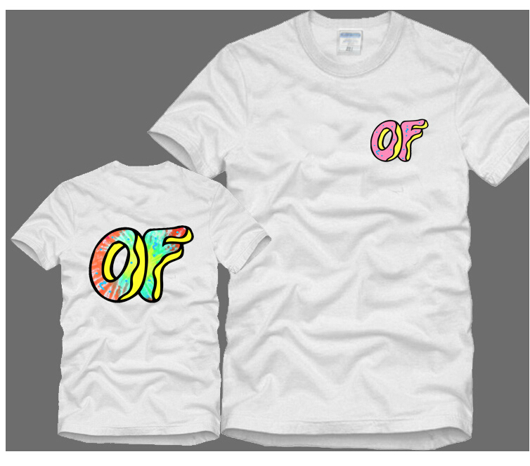 b77b0feff51a Odd Future T Shirt Wolf Gang Tyler The Creator Earl Drawing Online Stock  Free Shipping High Quality Black Color Fashion Brand-in T-Shirts from Men s  ...