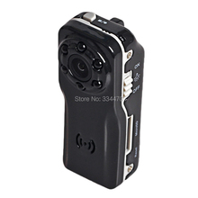 2016 New HD1080P Mini DV DVR Camera Camcorder IR Night Vision Motion Detect DVR S80 Small DV PK Y3000 MD80 High Quality