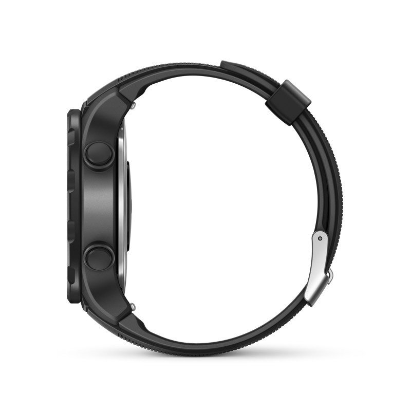 Huawei Watch 2  NFC GPS LTE 4G Huawei Smartwatch Phone Call Heart Rate Tracker IP68 waterproof For Android iOS-in Smart Watches from Consumer Electronics    3