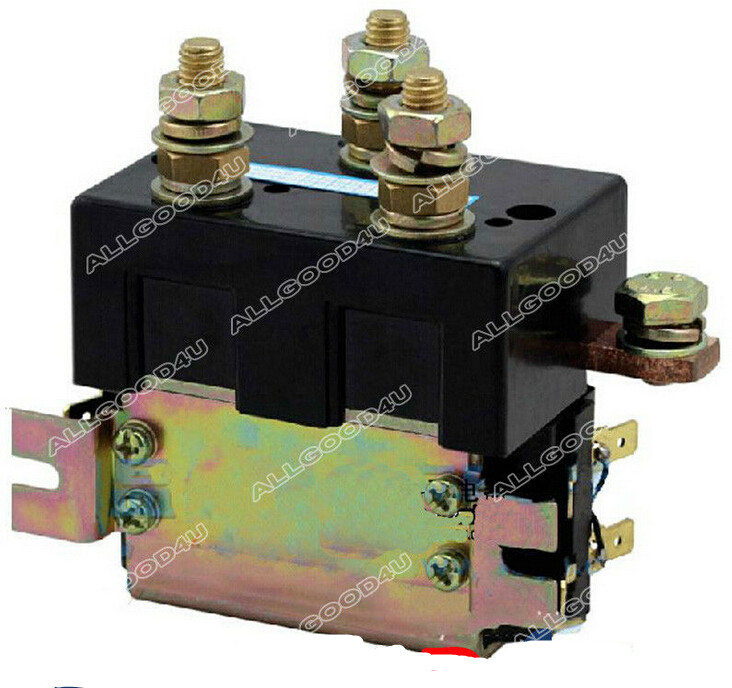 DC reversing Contactor DC182B-537T for forklift 48V 200A ZAPI B4DC21 tesys k reversing contactor 3p 3no dc lp2k1201kd lp2 k1201kd 12a 100vdc lp2k1201ld lp2 k1201ld 12a 200vdc coil