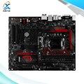 Para msi gaming m3 original nueva placa madre de escritorio de intel h170 h170 DDR4 Socket LGA 1151 Para i3 i5 i7 64G SATA3 USB3.0 ATX