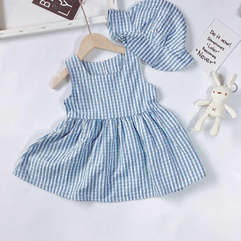Одинаковая одежда для всей семьи; летнее платье для маленьких девочек; одежда для всей семьи; комплект одежды в клетку для маленьких мальчиков и девочек