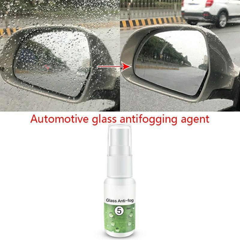 סופר הידרופובי רכב חלון זכוכית אנטי ערפל סוכן עמיד 2-3 חודש טווח נגד גשם עמיד למים אוטומטי טיפול אביזרי TSLM1
