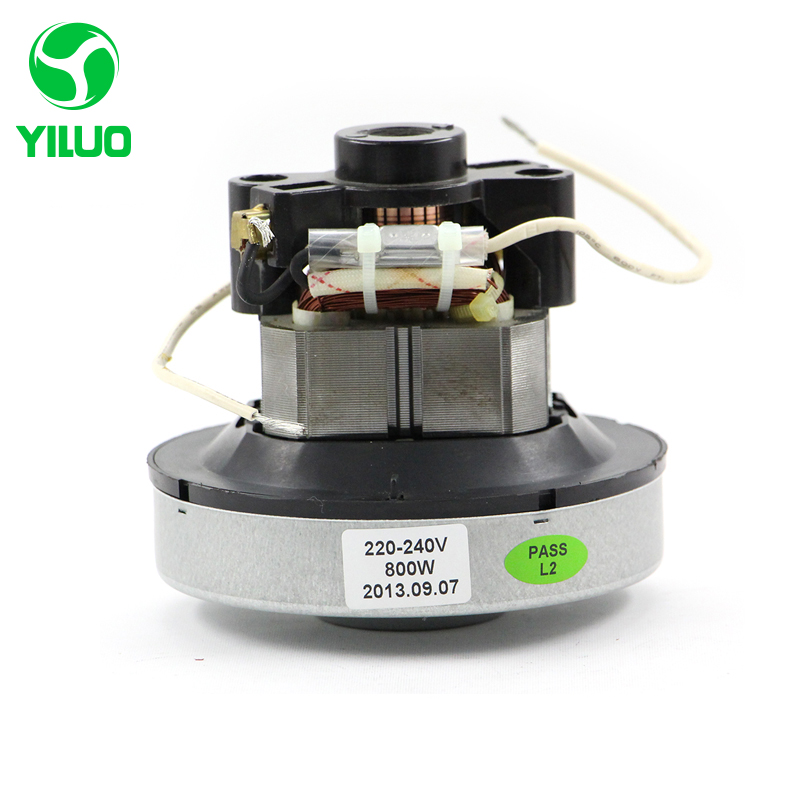220V 800w low noise vacuum cleaner motor 107mm diameter of household vacuum cleaner for QW12T-05A QW12T-05E etc аккумуляторы hr6 aa gp 270aahc3 1 2cr4 2700mah 3 1шт