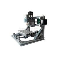 FREE TAX GRBL Control Mini CNC 1610 500mw Laser CNC Engraving Machine