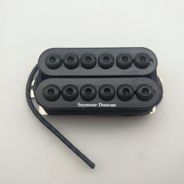 Seymour Duncan SH 8N Invader Neck Guitar Humbucker Hot Pickup 4 ...