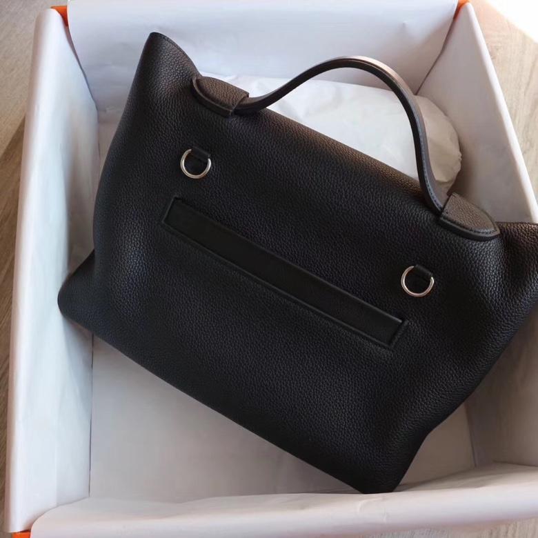Bagaj ve Çantalar'ten Üstten Saplı Çanta'de En kaliteli bayanlar lüks moda çanta kaliteli klasik 100% deri marka ünlü bayan el yapımı çanta ücretsiz gemi'da  Grup 2