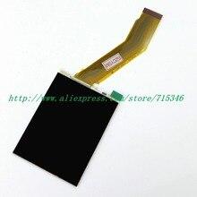 חדש LCD תצוגת מסך עבור PANASONIC Lumix DMC TZ7 DMC ZS3 DMC TZ65 TZ7 ZS3 TZ65 דיגיטלי מצלמה תיקון חלק אין תאורה אחורית