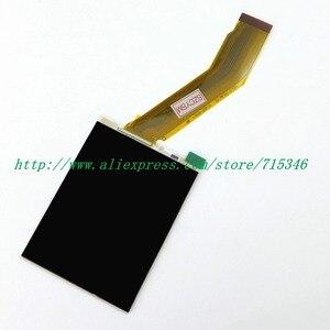 Image 1 - NEW LCD Display Screen For PANASONIC Lumix DMC TZ7 DMC ZS3 DMC TZ65 TZ7 ZS3 TZ65 Digital Camera Repair Part NO Backlight