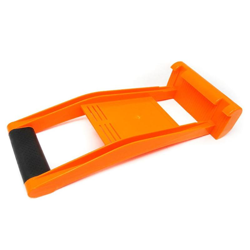 Floor Handling Board Gypsum Board Extractor Carry Tile Tools Lifter Plasterboard Panel Carrier 80KGLoad Tool Panel Carrier 2019