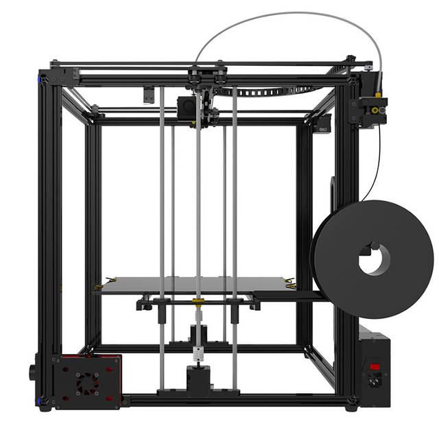 Upgrade Tronxy X5S 400*400*400mm 3D printer Kit Dual Z axis