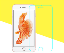 For Iphone 6 6s 4 7 inchTempered Glass Screen Protector Ultra thin HD Protective Front Film