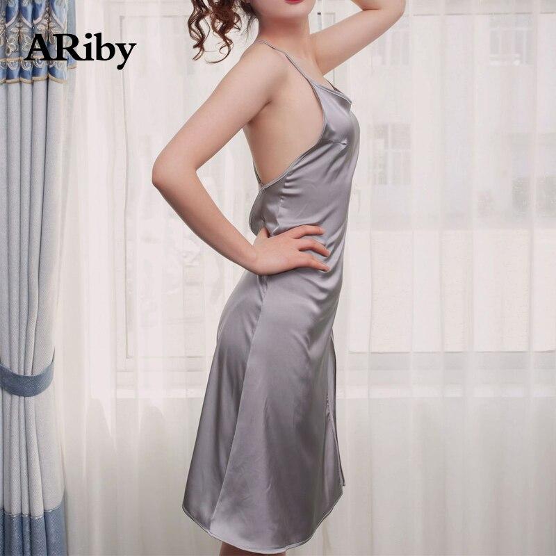 платье для модная ночное