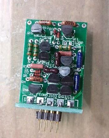 Livraison Gratuite! 1 pc OP03 top unique op amp module mieux que OPA627, AD797, NE5534