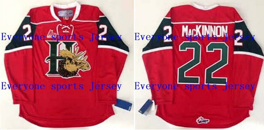 halifax mooseheads jersey for sale