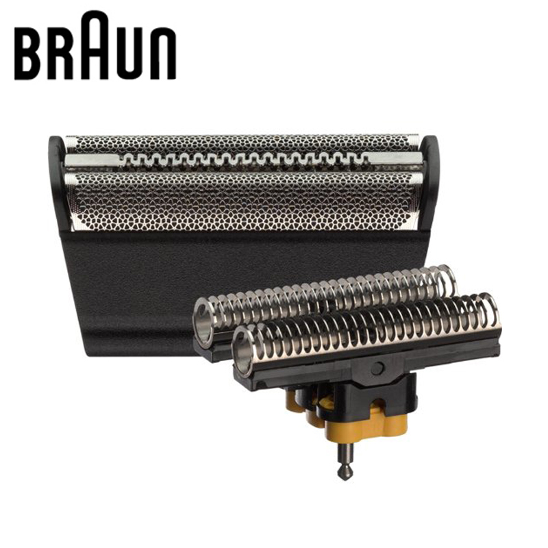 Braun Electric Shaver Blade 30B Replacement for 7000/4000 Series Shavers (Old 310 330 340  4775 4835 4875 5746 7630)Braun Electric Shaver Blade 30B Replacement for 7000/4000 Series Shavers (Old 310 330 340  4775 4835 4875 5746 7630)