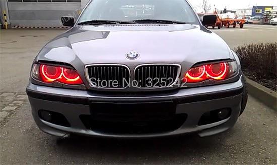 RGB LED-BMW Angel-Eye Halo(23)