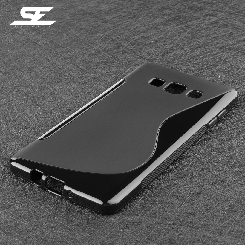Deyonte <font><b>Case</b></font> For Samsung Galaxy A7 Duos 2015 A700FD A700F A700K/A700S/A700L A7000 A7009 A700H A700YD <font><b>A700</b></font> A9700 Cover image