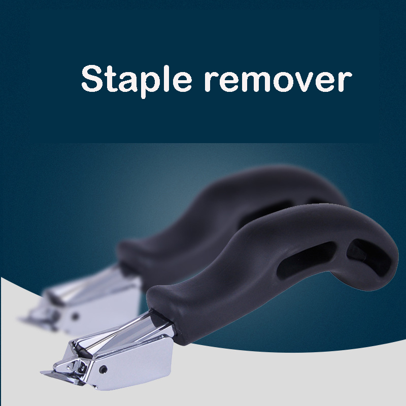 Staple Remover Labor Saving Binding Supplies Office Supplies Stapeler Remover Upholstery Tools Herramientas Para Tapiceria