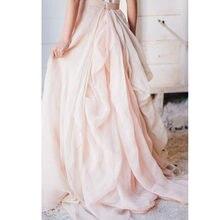 21ef92b2c Long Bridal Skirt de alta calidad - Compra lotes baratos de Long ...