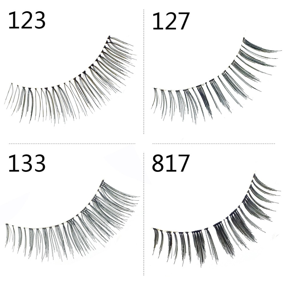 Back To Search Resultsbeauty & Health Lovely Top Eyelashes 3d Mink Lashes Natural Handmade Full Strip Lashes Transparent Terrier Short Mink Lashes Style False Eyelashes Nl-7 Easy To Repair Beauty Essentials