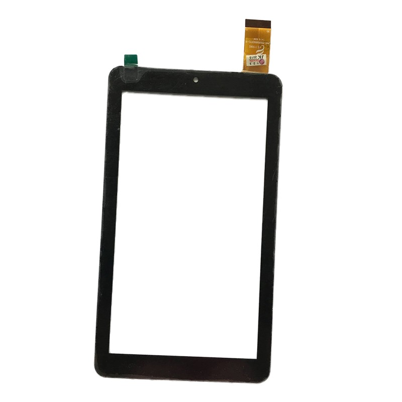 New 7 Tablet For Vestel V Tab Eco III Touch screen digitizer panel replacement glass Sensor Free Shipping