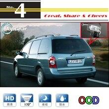 Автомобильная камера для Mazda MPV 2000~ 2006 камера заднего вида для PAL/NTSC | CCD с RCA