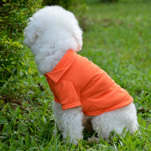 Dog Clothes T-Shirt For Dogs Clothes