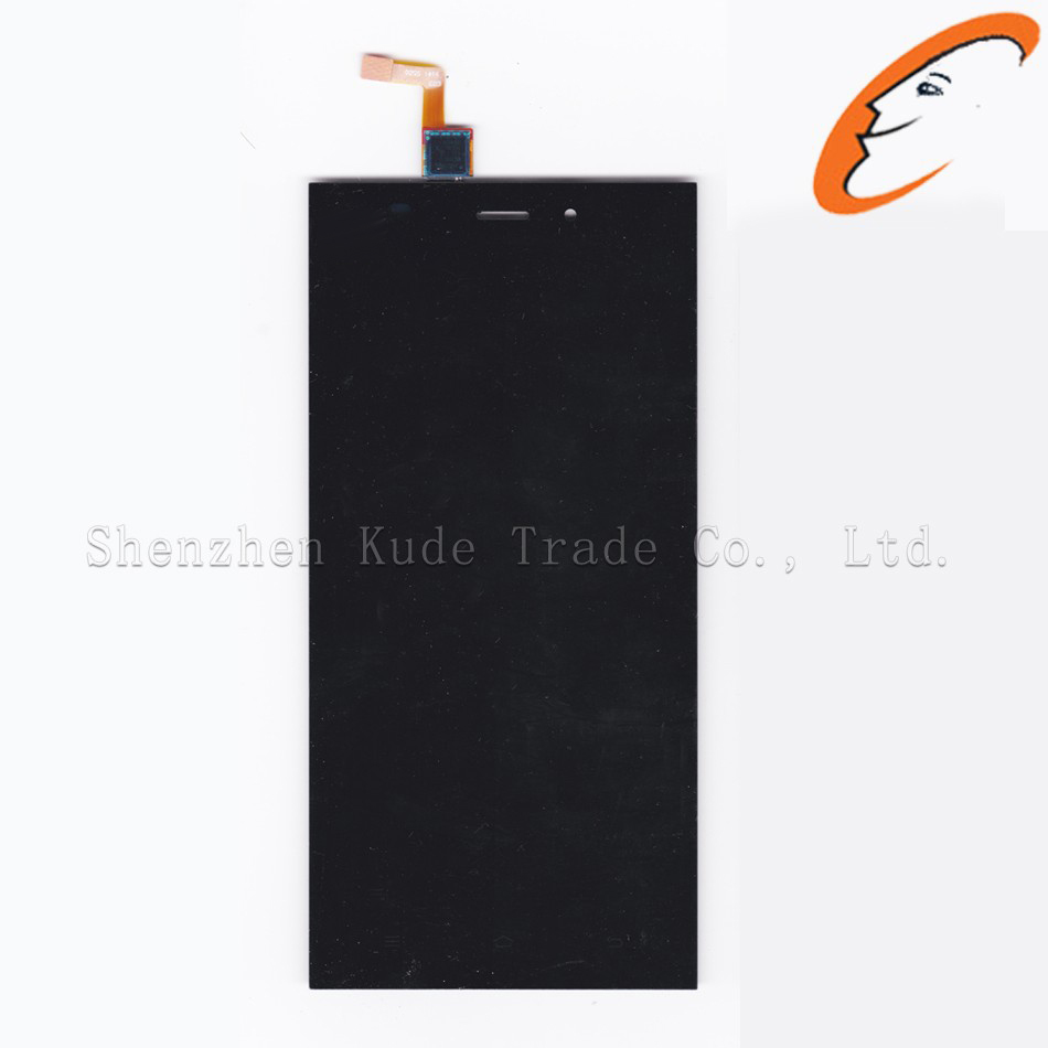 M3 Touch Screen Digitizer Glass Panel + LCD Display For xiaomi m3 mi3