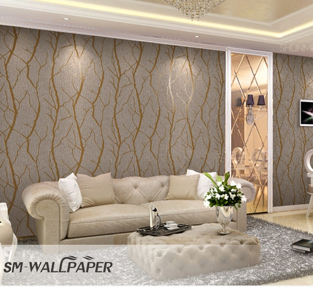 Classic style PVC wallpaper for bathroom decorate sample line home decor подсвечники rich line home decor подсвечник