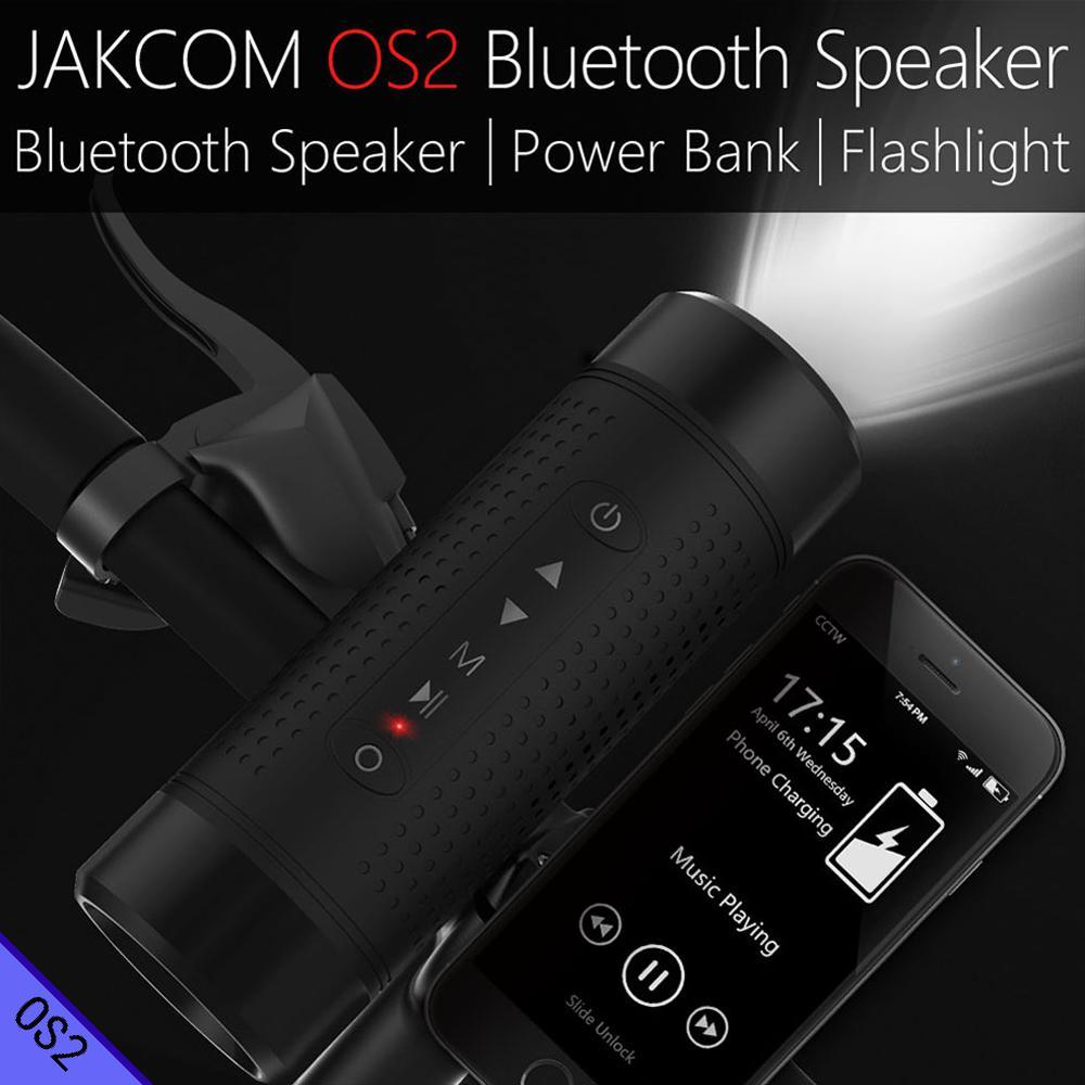 OS2 JAKCOM Inteligente Orador na lista de Oradores altofalante Ao Ar Livre diy som portatil reddot