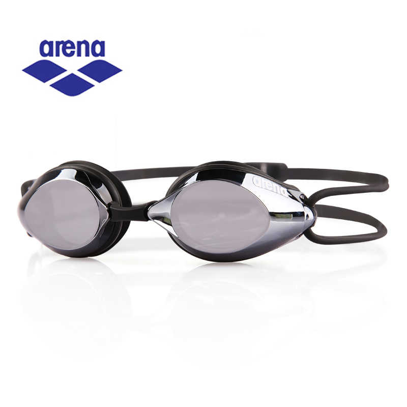 Arena Professional Anti-Fog UV Swimming Goggles for Men Women Coated Waterproof Swimming Glasses AGL-1900E