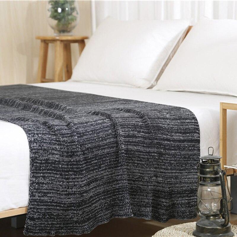 Magnificent Gewinde Häkeln Bedspread Muster Adornment - Decke ...