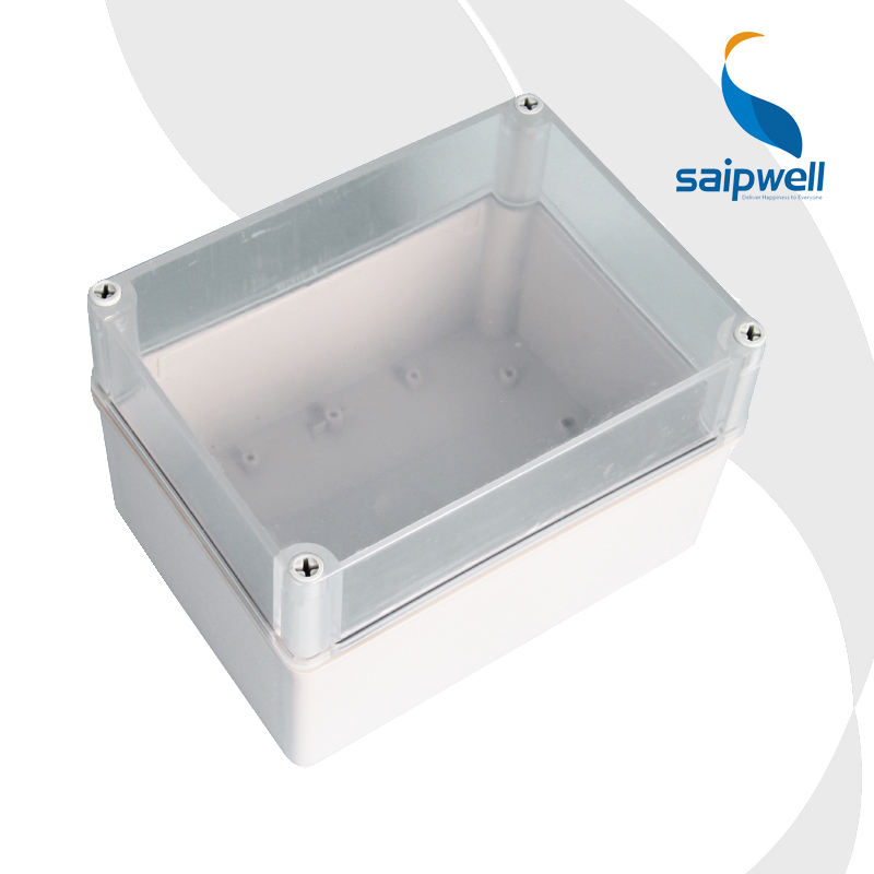 DS AT 1520 1 150 200 130mm 2014 Newest Large IP66 ABS Waterproof Switch Box IP66