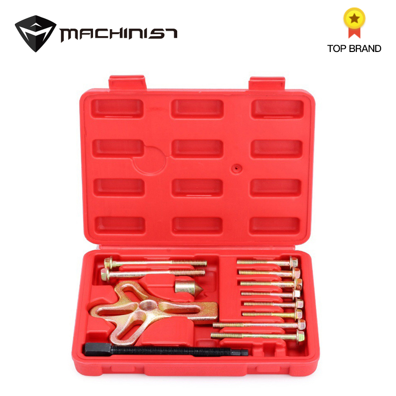13pcs Steering Wheel Puller Disassembler Remove Car Steering Wheel Puller Tool Special Tools For Car Repairing Puller Remover