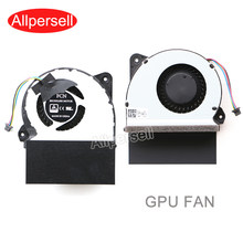 Laptop Fan for ASUS ROG GL702 GL702ZC Cooling Cooler Fan(China)