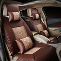 Actualiza phantom cuero del asiento de coche de seda para la decoración de interiores de cuatro estaciones en general envío libre GFXH01