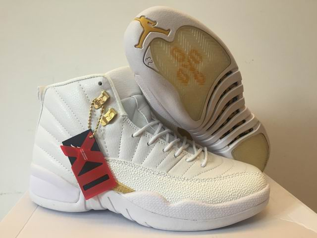 JORDAN 12 Basketball Shoes AJ12 Low help JORDAN Sneakers Men Basketball Shoes Jordan 12 size:41-47 все цены